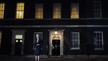 Brexit: a brit kormány jóváhagyta a megállapodás-tervezetet