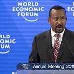 Ahmed Abiy: Etiópia első oromo és muszlimkormányfője