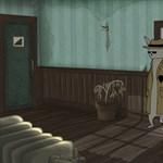 Falcon City: Humoros nyomozós játékot készítettek magyar programozók, kipróbáltuk