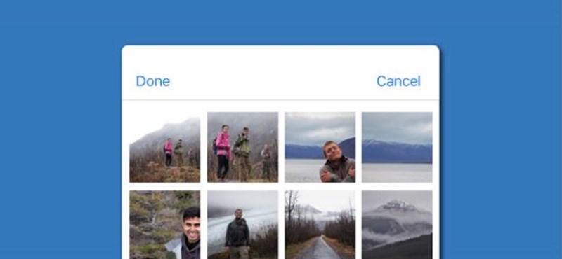 Önnek is jól jöhet: a Microsoft ingyenes programjával egyszerűen küldhet át fotókat telefonjáról a gépére