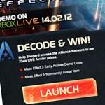 Tipp: így juthatunk hamarabb hozzá a Mass Effect 3 demóhoz