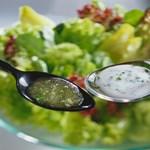 Tökéletes salátaöntetek - recept