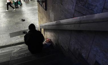 Így segíthet a hajléktalanokon