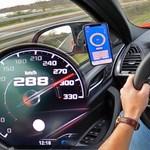 Vígan szalad 280 km/h felett a BMW X4 is az új M3-as motorjával – videó