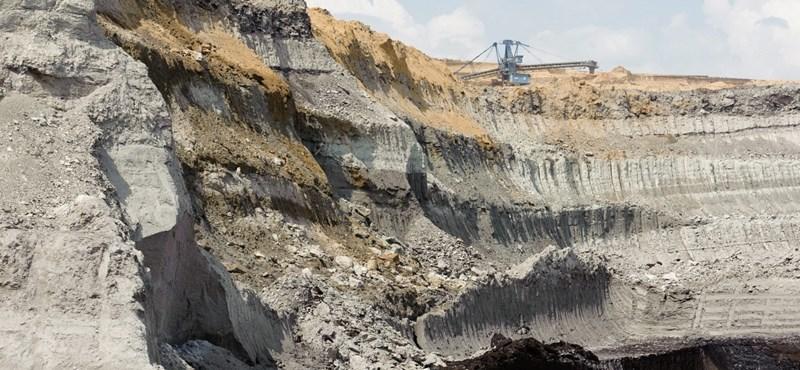 Egy évtized után vége lehet a lignitbányászatnak Sajókápolnán