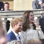 Köszönjön el Vilmos herceg hajától!