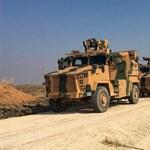 A török parlament áldását adta a líbiai katonai beavatkozásra