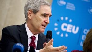 CEU-rektor: nem kérünk különleges jogokat, privilégiumokat