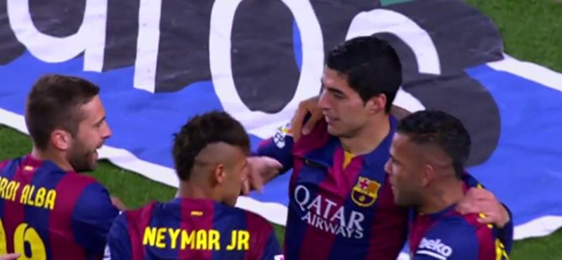 Elképesztő összeget kell fizetnie annak, aki a Barca sztárját akarja