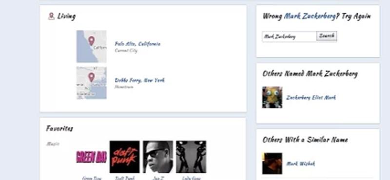 Így változtathat egyszerűen a Facebook küllemén