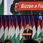 Századvég: A Fidesz népszerűségén nem esett csorba