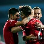 Itt az újabb adókönnyítés: most az U21-es futball-Eb kapja