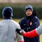 Arsenal - Barcelona után: az edzők véleménye