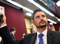 Felfüggesztették a választási csalással gyanúsított jobbikos mentelmi jogát
