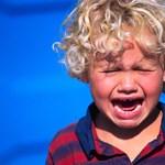 Évente 17 ezer gyerek sérül meg a saját ágyában