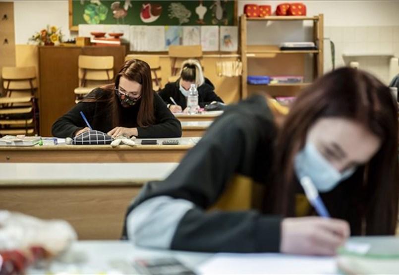 Kásler Miklós: Idén a tervek szerint lesz szóbeli és az írásbeli érettségi is