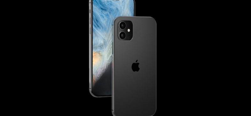 Nagyot hajráztak a beszállítók, az iPhone 12 mégis időben kerülhet a boltokba