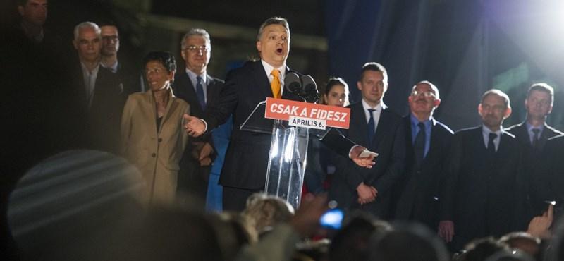 Így reformálta meg a Fidesz a magyar korrupciót