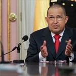 """Chávez: """"szárnyalok, mint a kondorkeselyű"""""""