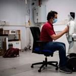Jönnek a robotok, és a munkát nem veszik el, de a vállalati kultúrát átírják