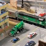 A világ legnagyobb miniatűr világa - megdöbbentő videó