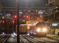 Nem találtak koronavírust, újra járnak a vonatok Olaszország és Ausztria között