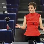 Ska Keller: Nincs jó indok Orbán Viktor politikája mellett