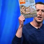 Hont: A Nagy Facebook-rinya