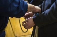 Magyar férfi rabolt ki egy osztrák bankot, biciklivel vitte el a szajrét