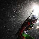 Ez volt 2012: mozgalmas pillanatok a sport világából - Nagyítás-fotógaléria
