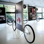 """Közösségi bringatároló, """"letekert"""" villanyszámla - új biciklis korszak jön"""