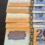 A 300 ezer forintot közelíti a magyarok átlagkeresete