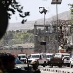 Civileket ért pokolgépes támadás Afganisztánban