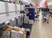 Nincs élelmiszer-tartaléka Magyarországnak, de baj ez?
