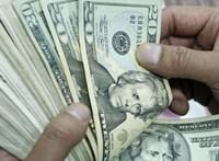 Húszmilliárd dollárnyi amerikai terméket fenyeget büntetővámmal az EU