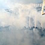 Sokkoló képek jöttek a kijevi összecsapásról – fotók