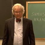 A nap videója – Professzor Wikipédia