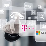 Összebútorozik a felhőben a Telekom és a Microsoft