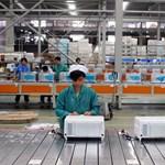 A közepes végzettségű munkaerő nem kell – Kína ütötte lyukak a munkaerőpiacon