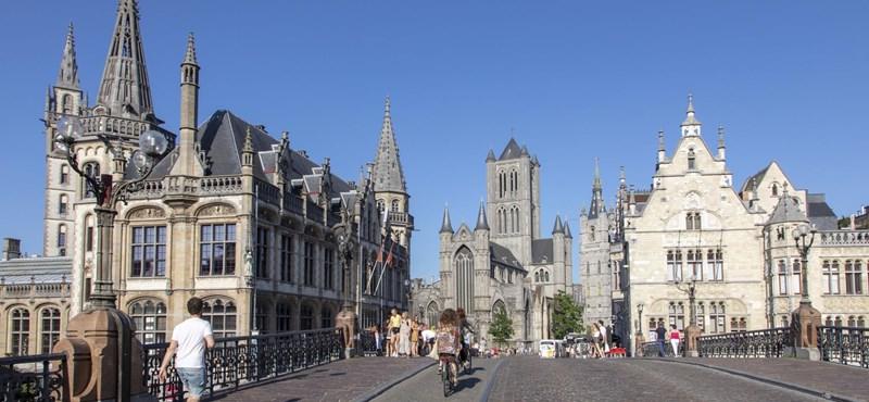 Jogellenes volt a belga éttermek és kávéházak bezárása a bíróság szerint