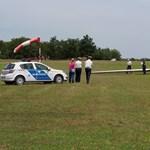 Beismerő vallomást tett a 18 éves lányt elsodró pilóta