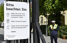 Pénteken újra kinyithatnak az osztrák szállodák és fürdők