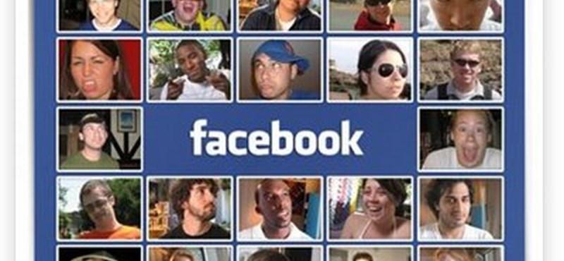 Bénáznak a hazai bevásárlóközpontok a Facebook-on
