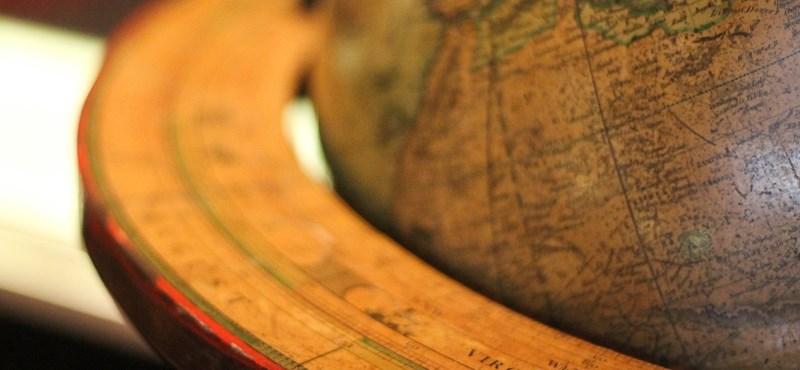 Tudtad, hogy valójában így néz ki a Föld?