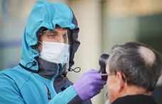 Új kontrollanyagot fejlesztettek ki a koronavírusra az Európai Bizottság kutatói