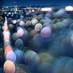 Tokió fényei magukkal ragadnak – Nagyítás-fotógaléria