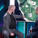 Duma Aktuál: Ki húzza ki a kukát a kapuhoz Putyin palotájánál?