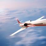 Új szuperszonikus repülőgépet fejlesztenek