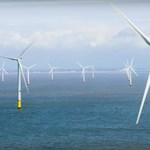Egy lépés az ingyenes áram felé? Skóciában beüzemelték a világ első úszó szélerőműveit