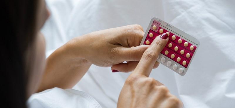 Havi egyszer kellene csak beszedni az új fogamzásgátló tablettát